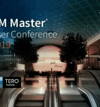 TM Master User Conference in Bergen 2019